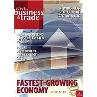 Czech Business and Trade - 2/2015 - Elektronický časopis