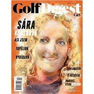 Golf Digest C&S - Digital Magazine