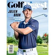 Golf Digest C&S - Digital Magazine