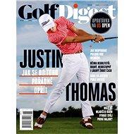 Golf Digest C&S - 6/2017 - Elektronický časopis