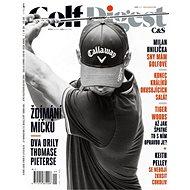 Golf Digest C&S - 9/2017 - Elektronický časopis