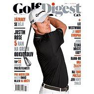 Golf Digest C&S - 10/2017 - Elektronický časopis