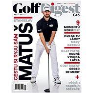 Golf Digest C&S - 12/2017 - Elektronický časopis