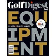 Golf Digest C&S - 3/2018 - Elektronický časopis