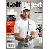 Golf Digest C&S - 4/2018 - Elektronický časopis