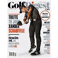 Golf Digest C&S - 5/2018 - Elektronický časopis