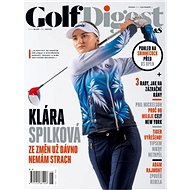 Golf Digest C&S - 6/2018 - Elektronický časopis