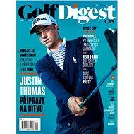 Golf Digest C&S - 9/2018 - Elektronický časopis