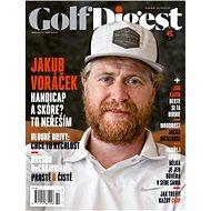 Golf Digest C&S - 10/2018 - Elektronický časopis