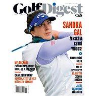 Golf Digest C&S - 11/2018 - Elektronický časopis