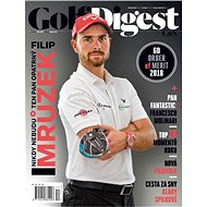 Golf Digest C&S - 01/2019 - 12/2018 - Elektronický časopis