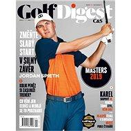 Golf Digest C&S - 4/2019 - Elektronický časopis