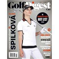 Golf Digest C&S - 5/2019 - Elektronický časopis