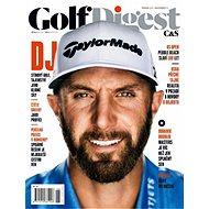 Golf Digest C&S - 6/2019 - Elektronický časopis