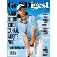 Golf Digest C&S - 10/2019 - Elektronický časopis