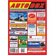 AUTOBOX - Elektronické noviny