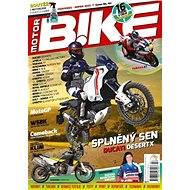 MotorBike - Digital Magazine