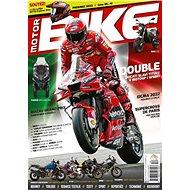 MotorBike - Elektronický časopis