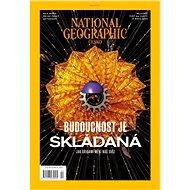National Geographic - Roční předplatné + čtvrtletní zdarma - Digitální předplatné
