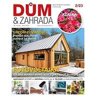 Dům a zahrada - Roční předplatné - Digitální předplatné
