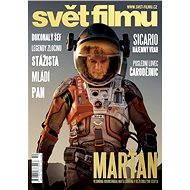 Svět filmu - 10/2015 - Elektronický časopis