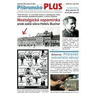 Příbramsko PLUS - Elektronický časopis