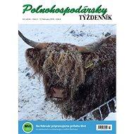 Poľnohospodársky týždenník - [SK] - Elektronické noviny