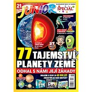 21. století Junior Special - Digital Magazine