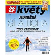 Týdeník Květy - Digital Magazine