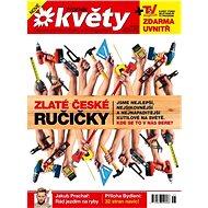 Květy - 39/2016 - Elektronický časopis