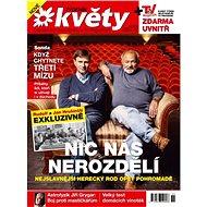 Květy - 40/2016 - Elektronický časopis