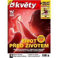 Květy - 41/2016 - Elektronický časopis