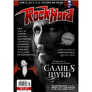RockHard - [SK] - Elektronický časopis