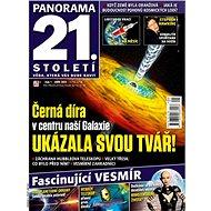 21. století Panorama - Digital Magazine