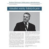 Aktuální otázky lidských práv - 11/2014 - Elektronický časopis