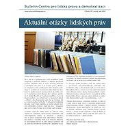 Aktuální otázky lidských práv - 9/2015 - Elektronický časopis