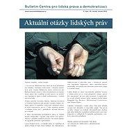 Aktuální otázky lidských práv - 6/2015 - Elektronický časopis