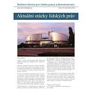 Aktuální otázky lidských práv - 5/2015 - Elektronický časopis