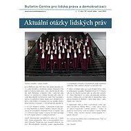 Aktuální otázky lidských práv - 1-2/2015 - Elektronický časopis