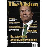 The Vision - [SK] - Bohužiaľ vydávanie titulu bolo ukončené. - Elektronický časopis