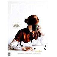 Elektronický časopis časopis FOTO - vidět fotografii jinak - FOTO 25