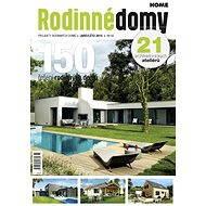 PROJEKTY RODINNÝCH DOMŮ - Digital Magazine