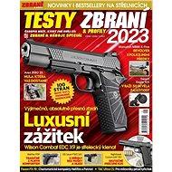 Zbraně a náboje Special - Digital Magazine