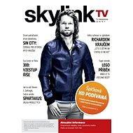 Skylink TV CZ - 13/2015 - Elektronický časopis
