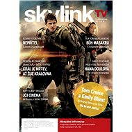 Skylink TV CZ - 15/2015 - Elektronický časopis