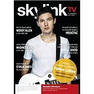 Skylink TV CZ - 16/2015 - Elektronický časopis