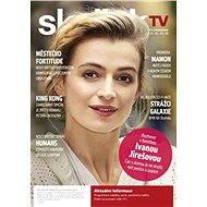 Skylink TV CZ - 21/2015 - Elektronický časopis