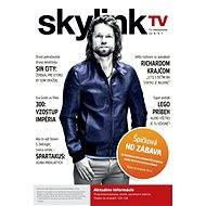 Skylink TV SK - 13/2015 - Elektronický časopis