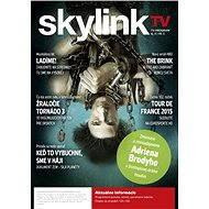 Skylink TV SK - 14/2015 - Elektronický časopis