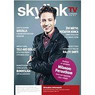 Skylink TV SK - 18/2015 - Elektronický časopis